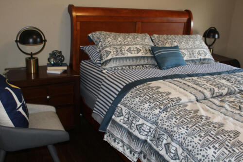 Lakeview Bed2
